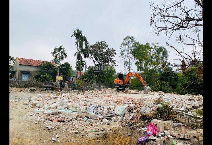 Bán đất thổ cư trung tâm Hoàng Tân, gần UB, trường học, chợ 300m