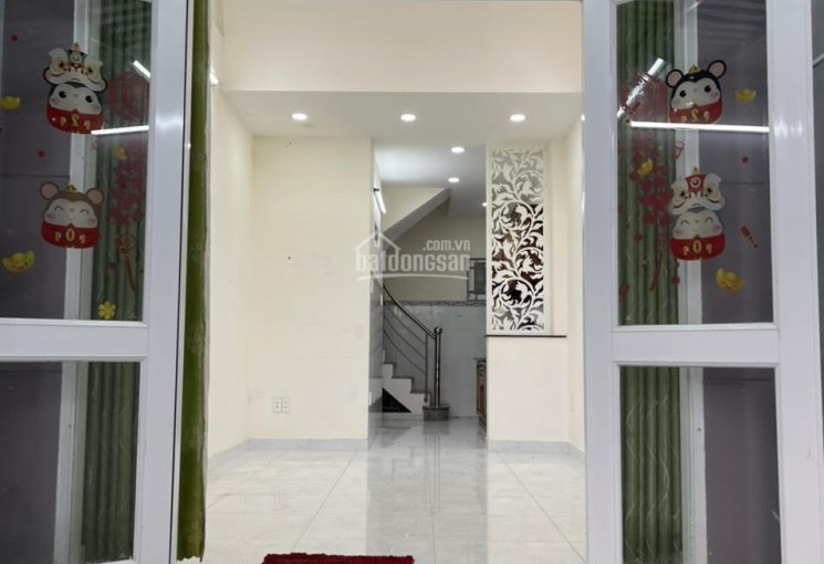 Cho thuê nhà 3 lầu đường Số 51, P. Bình Thuận, Quận 7