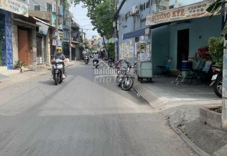 Bán Nhà MT Khuông Việt, DT: 11.29m x 35m, Hậu 14.45m, 5 lầu, 1 ST , 6,5 tấm. Giá 75 tỷ TL