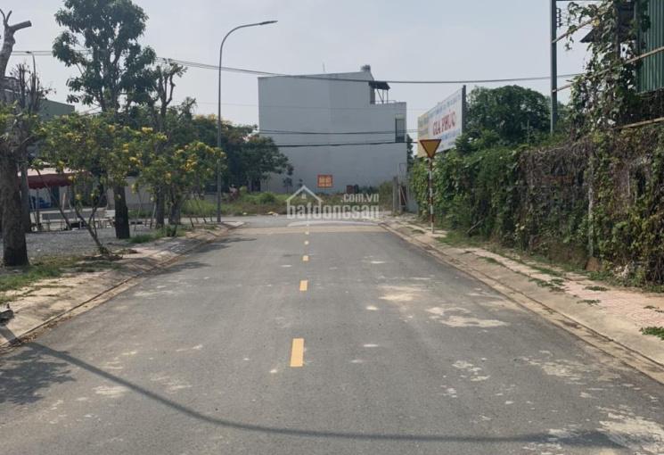 Bán đất dự án đường Trường Lưu, P. Long Trường, Q9, DT: 108.2m2, gía: 4.3 tỷ