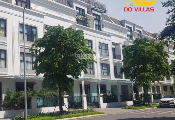 Bán Shophouse Vinhomes Gardenia Mỹ Đình, 20.5 tỷ
