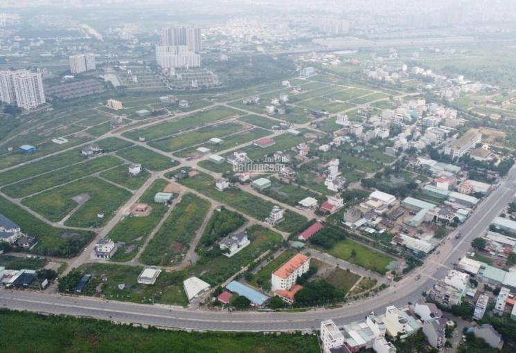 Cần bán gấp nhiều nền đất dự án thuộc KDC P. Phước Long B, Quận 9 (nay là TP. Thủ Đức)