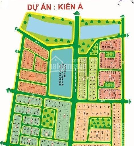 Bán đất nền thuộc KDC Kiến Á, phường Phước Long B, Q9, DT: 200m2, giá 59 tr/m2. LH: 0914.920.202