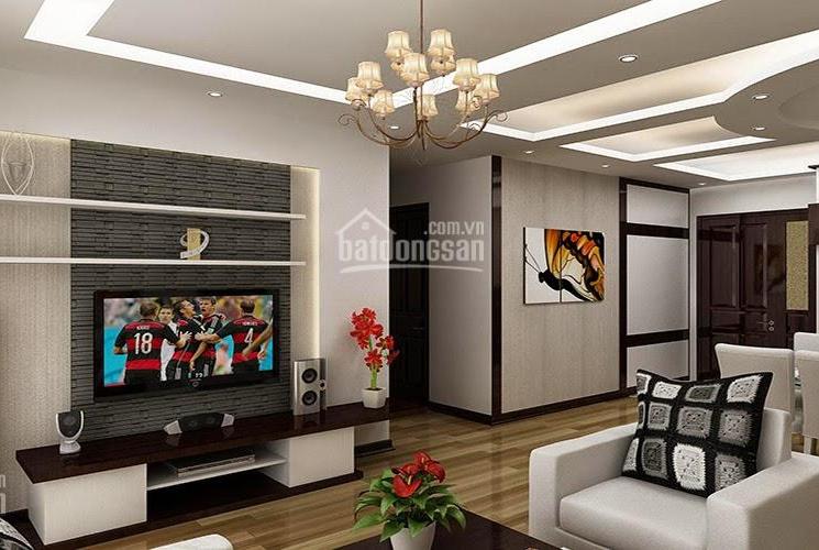 Hot. Bán nhanh căn hộ chung cư Seasons Avenue, 3PN, full nội thất đẹp, giá 3.6 tỷ