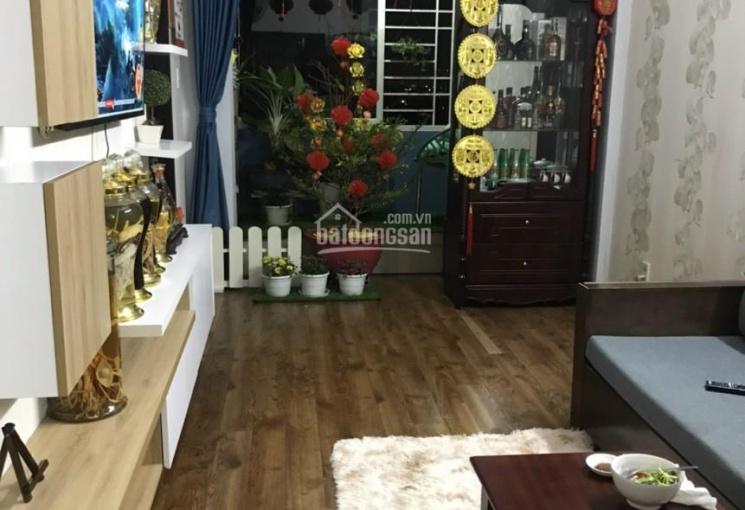 Cần bán căn hộ chung cư Khang Gia đường Phan Huy Ích P14 Gò Vấp DT: 73m2 có 2PN, Pk, bếp, 2wc