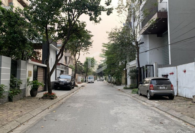 Bán biệt thự 4 tầng khu đấu giá Tầm Dâu (sau BigC Long Biên) Việt Hưng, Long Biên