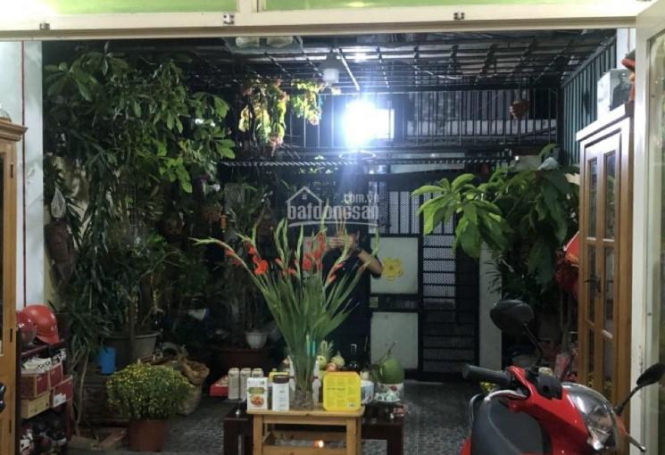 Nhà cần bán hẻm Đông Hưng Thuận 02, Phường THT, Quận 12 DT: 4 X 21m đúc 1 tấm, giá 4,2 tỷ
