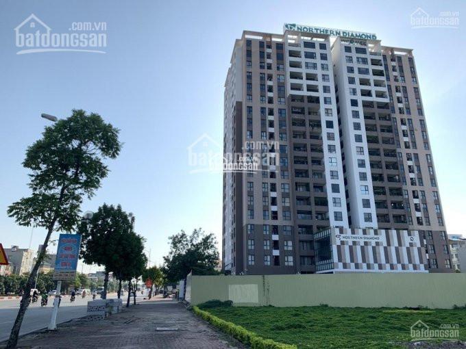 Cần bán lại căn hộ DT 98m2 tại chung cư Northern Diamond, đối diện Aeon Mall Long Biên