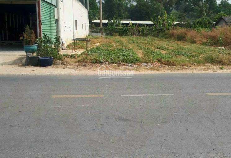 Chính chủ gửi bán nhanh lô đất xã Đại Phước, full thổ cư cách phà chỉ 5 phút