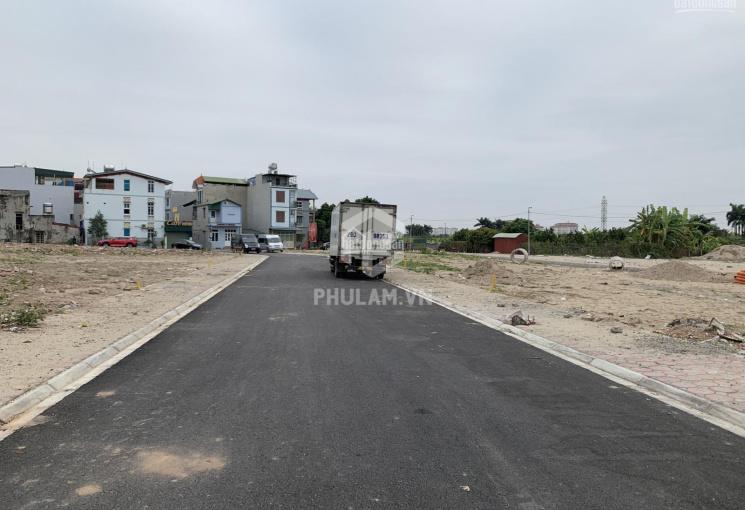 Thiếu vốn cần bán gấp trong tuần 90m2 đất đấu giá thôn Cam, Cổ Bi, Gia Lâm