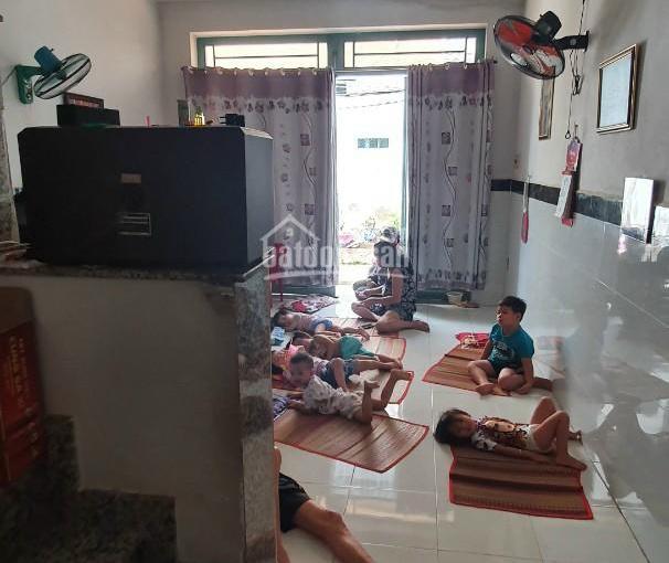 Nhà cần bán hẻm Tô Ngọc Vân Phường 15 Gò Vấp dt: 4 x 14m đúc 1 tấm giả chưa làm sổ giá 2 tỷ 200tr