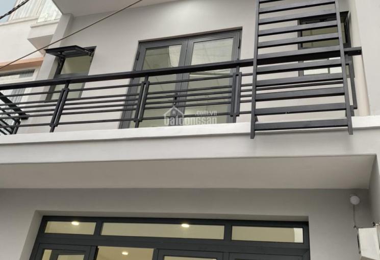 Nhà trệt lầu mới hẻm Kia Morning ngay VinCom Thủ Đức đường Võ Văn Ngân, Linh Chiểu giá 3.98 tỷ TL