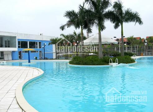 Bán biệt thự lô góc, vị trí đẹp, hướng mát tại đường Hoa Bằng Lăng, KĐT Quang Minh. L/H 0989734734