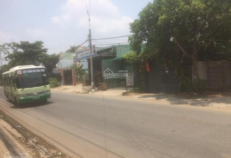 Chính chủ bán đất mặt tiền Nguyễn Xiển (Công nhận thổ cư 100m) giá 10 tỷ