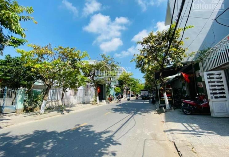 Bán đất mặt tiền Nguyễn Phước Nguyên. DT: 63m2