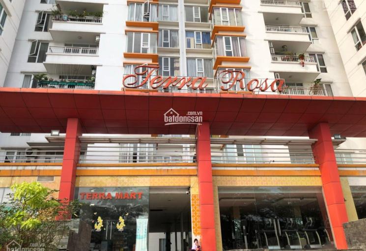 Bán căn hộ cao cấp Terra Rosa Khang Nam, DT 183m2 với thiết kế 5PN cực đẹp