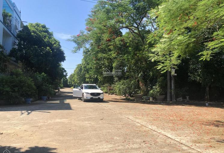 Bán đất tái định cư Linh Sơn, diện tích 100m2 sát công nghệ cao Hòa Lạc, cách Quốc lộ 21 chỉ 700m