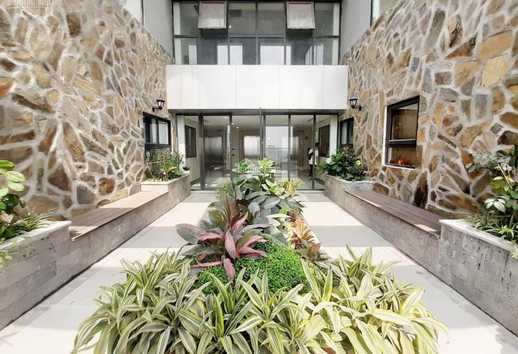 Cho thuê căn hộ tầng cao Sunshine Riverside, view trọn vẹn sông Hồng 3PN, DT 98.96m2, giá tốt