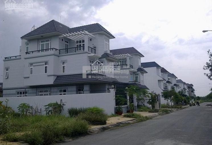 Bán nhà biệt thự 285m2, khu dân cư Khang An Quận 9 giá 13 tỷ