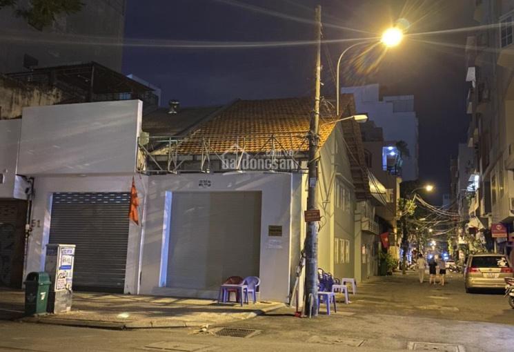Cho thuê góc 2 mặt tiền 53 Lê Thị Hồng Gấm, Quận 1