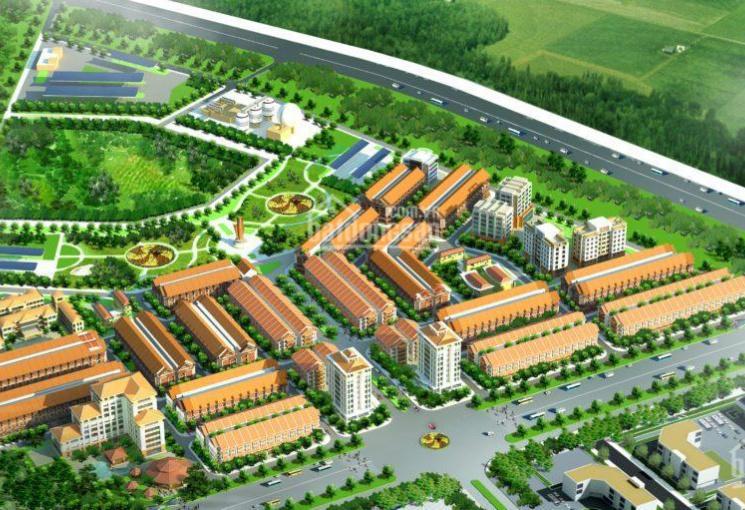 Bán nhanh lô ngoại giao giá cực rẻ khu đô thị Inoha City Phú Xuyên (096.299.1168)