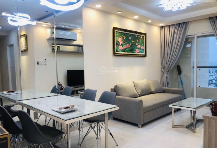 Bán căn hộ chung cư Terra Royal, Quận 3, 2PN, nhà mới, view đẹp, giá tốt chỉ 4.5 tỷ LH 0903 833 234