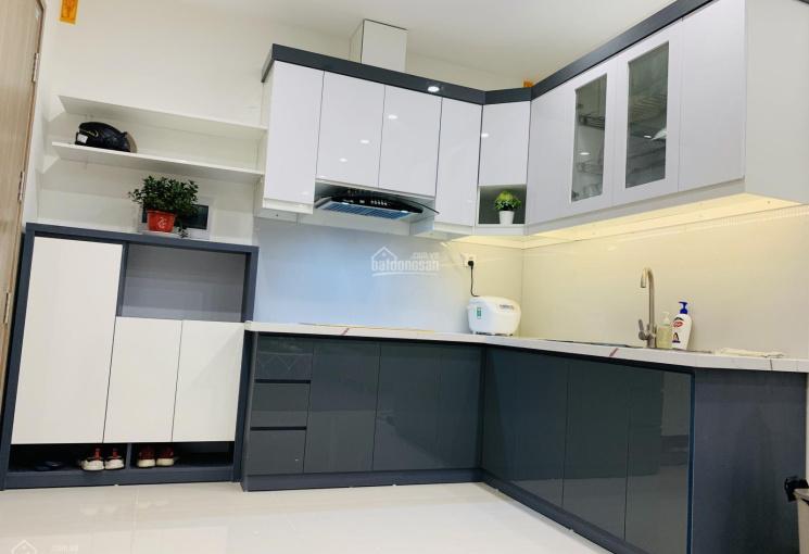 Cho thuê căn hộ 1PN + 1 nội thất cao cấp giá chỉ 7,2 triệu/tháng tại Vinhomes Smart City