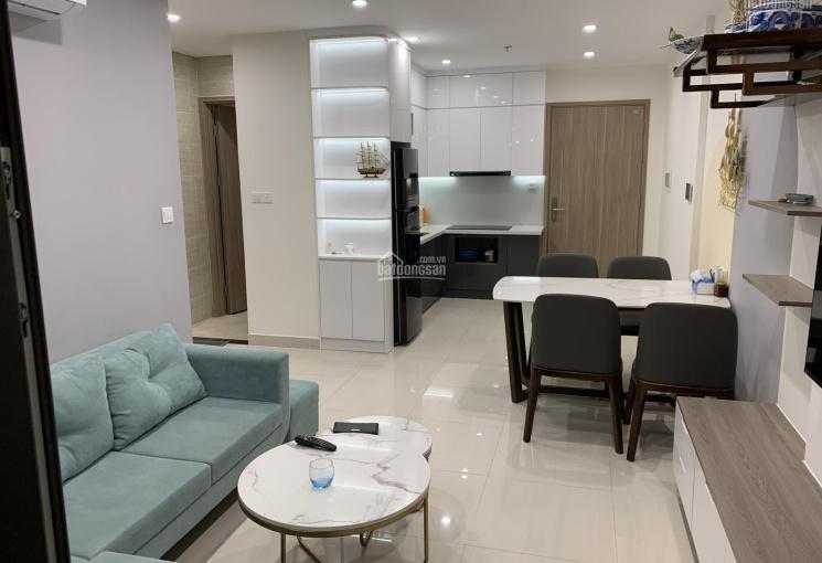 Bán gấp căn hộ 2PN - View nội khu, giá 1.77 tỷ tại Vinhomes Smart City, có sổ