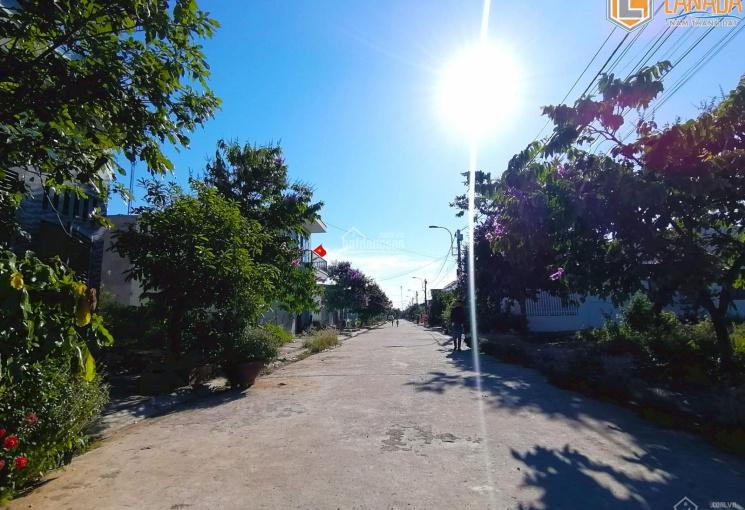 Cần bán đất khu TĐC Vĩnh Hiệp dt 100m2 đường 13m, nằm giữa Sông Tắc và sông Quán Trường
