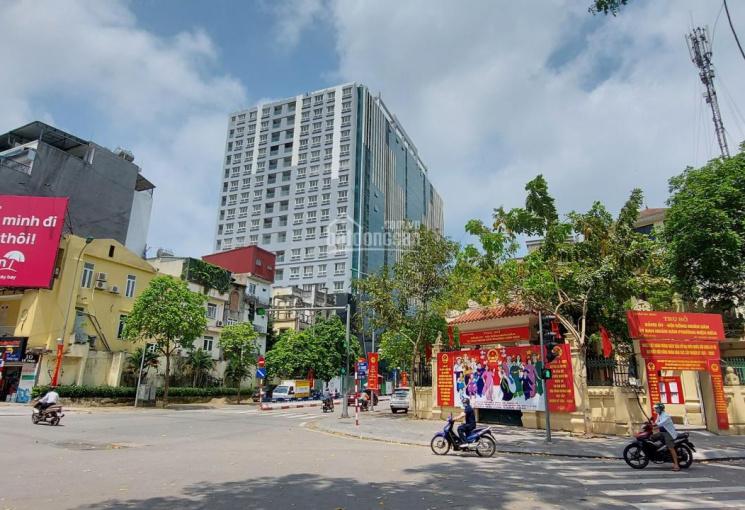 Bán căn 1PN thiết kế thành 2PN dự áN Discovery Central 67 Trần Phú 55.22m2 chỉ 2.73tỷ