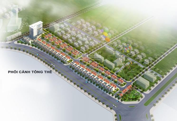 Bán đất LK mặt đường 48m, tại dự án Minh giang Đầm Và, 100m2 giá 27,5 triệu/m2