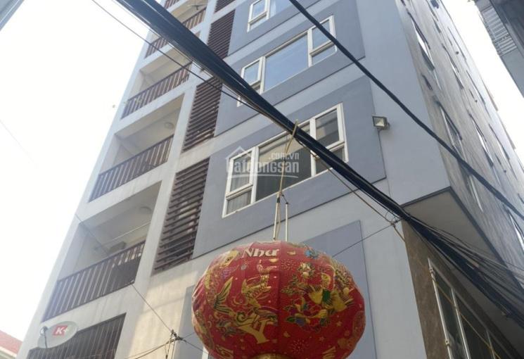 Bán tòa căn hộ cao cấp 132m2, mặt tiền 16m, 3 thoáng phố Trịnh Công Sơn Tây Hồ giá rẻ 32.5 tỷ