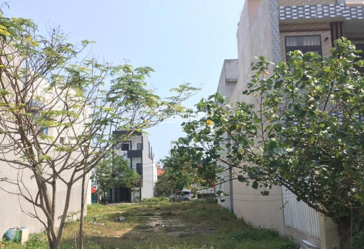 Bán đất đường Bùi Bỉnh Uyên, sát UBND Hòa Hải, DT 100m2, giá 2.98 tỷ