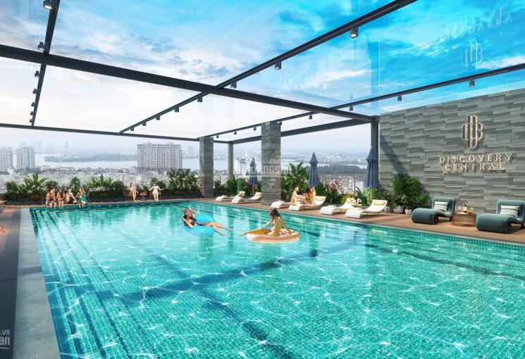 Mua trực tiếp chủ đầu tư căn hộ Discovery 67 Trần Phú - HTLS 0%, nhận nhà sớm, hướng view đẹp