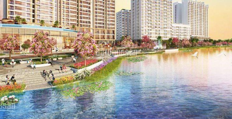 Cần tiền bán gấp căn hộ Midtown M7 (The Signature) - Phú Mỹ Hưng bán lỗ 100 triệu. LH: 0932 026 630