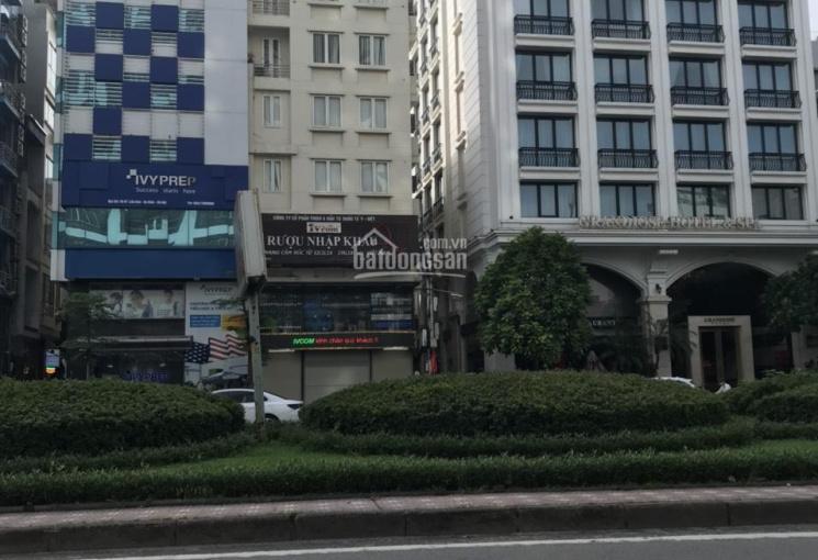 Chính chủ cần gấp nhà mặt phố Liễu Giai, Quận Ba Đình: 70m2, mặt tiền 9m, ô tô dừng đỗ ngày đêm