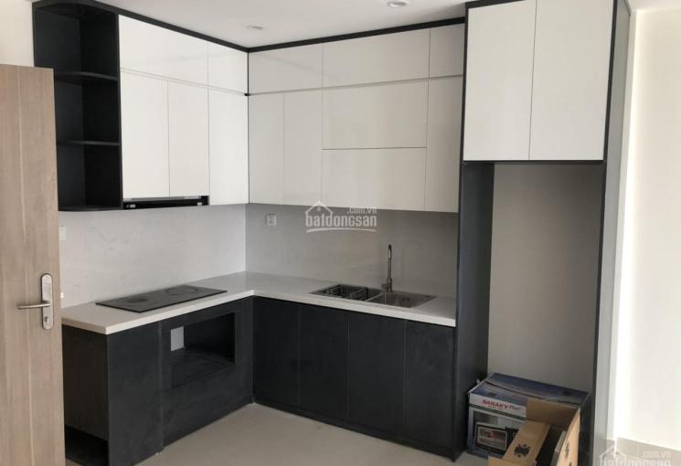 Bán gấp căn hộ 1PN + 1, full nội thất, view nội khu tại Vinhomes Smart City, giá 1.4 tỷ