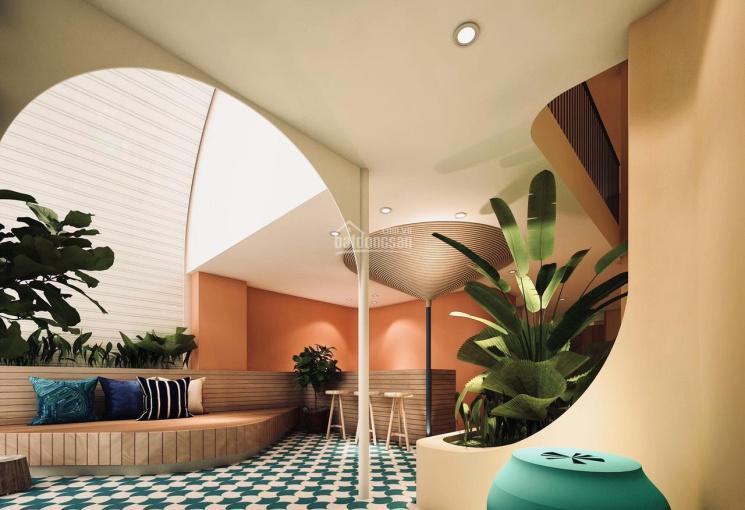 Bán khách sạn 10 tầng mặt tiền Hoàng Hoa Thám chỉ cách biển 500m giá 30 tỉ. LH: 0898.368.999