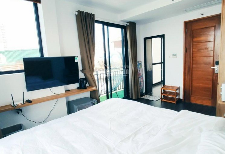 Bán nhà 10 tầng mặt hồ Trấn Vũ phố Trấn Vũ, Ba Đình, Hà Nội DT 80m2, mặt tiền 6.5m giá 65 tỷ