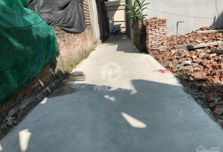 Bán 33,6m2 đất ngõ xe máy ngõ 201 Phúc Lợi, Long Biên, LH 097.141.3456