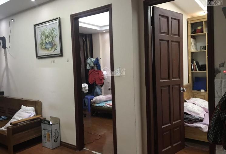 Chính chủ bán căn hộ mini Xuân Đỉnh 48m2 2PN, 2 WC ở ngay gần CV Hòa Bình