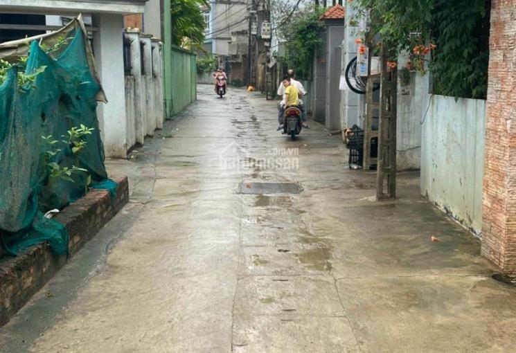 Chính chủ cần bán gấp mảnh đất tại Cự Đà, Thanh Oai, Hà Nội