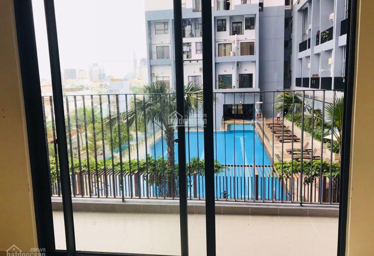 Chính chủ cho thuê nhanh căn hộ Officetel M-One 35m2 đầy đủ nội thất, giá chỉ 7 triệu/tháng