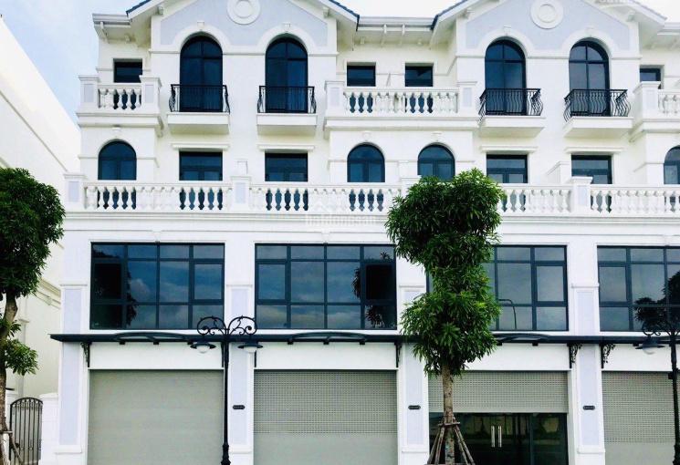 Shophouse Sao Biển 70m2 x 4.5 tầng vị trí đẹp - Vinhomes Ocean Park, giá bán 13.5 tỷ có thỏa thuận