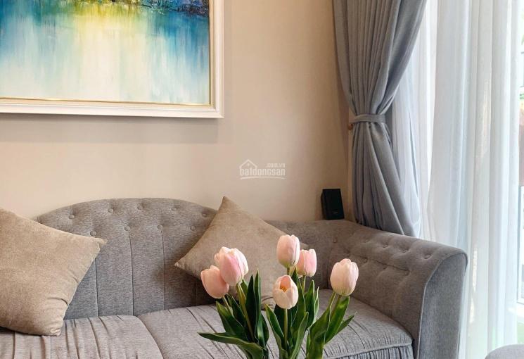 Cho thuê gấp căn hộ 2 Phòng ngủ, 2wc, 70m, full đồ cơ bản tại Vinhomes Smart City, 8tr/th