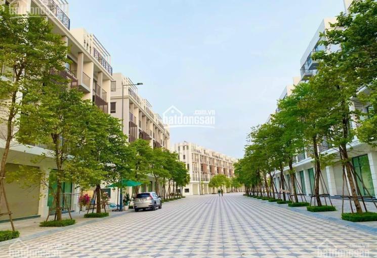 CĐT ra hàng biệt thự, shophouse The Manor CK 11%, giá gốc CĐT rẻ nhất thị trường