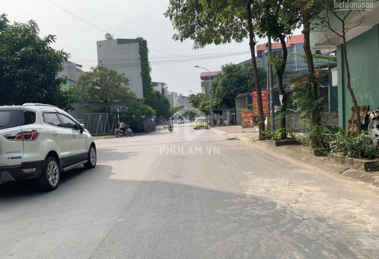 Bán gấp 125m2 mặt tiền 7.2m trục chính phố Chính Trung khu 31ha Trâu Quỳ, Gia Lâm