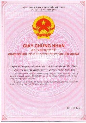 """Chuyên nhận bán đất nền """" Đảo Kim Cương """" NV chuyên nghiệp, phí 1%. LH: 0978 260 160"""