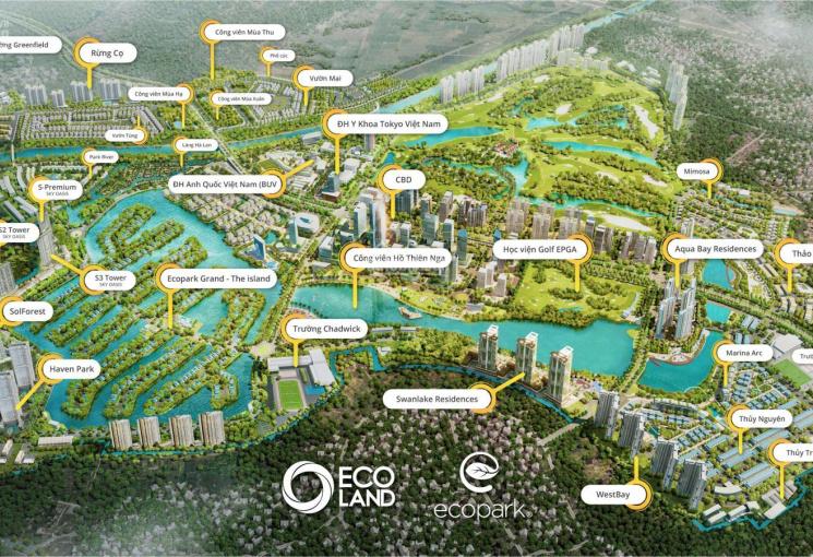 Cần nhượng gấp căn Mezza 2PN, 2VS ban công rộng của Swan Lake Onsen - LH 0869.096.993