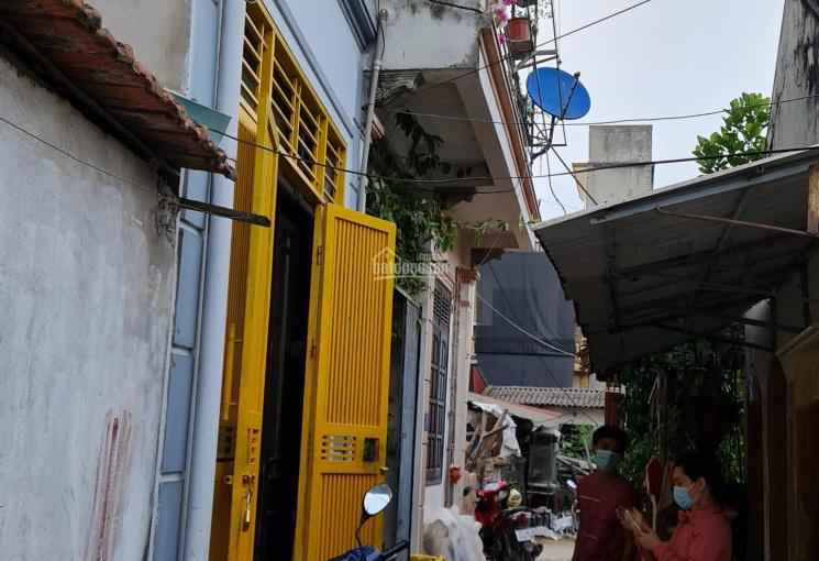 Bán nhà 4 tầng, giá đẹp tại Thanh Trì - Hà Nội